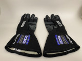 SPARCO RG3.1 Guanti Land Racing Gloves Large - Like New
