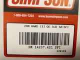 HANS Gen III Device DK 14237.421 SFI Medium - Like New