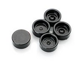 "CROWER 3/8"" LASH CAPS"