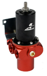 Aeromotive Pro-Stock 4-Port Regulator 13208