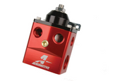 Aeromotive A4 Carbureted Regulator - 4-Port 13203