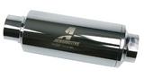 Aeromotive Pro-Series 100 Micron ORB-12 Fuel Filter 12302