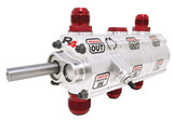 Peterson Wide-VAC Single Stage Wet Sump Pump/Vacuum Pump 04-3800