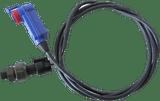 Racepak Vnet Turbo Back Pressure #2, 0-75 psi w/Sensor 220-VP-PT-EP275