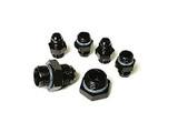 Aeromotive 15202 - 4-Port Adjustable Fuel Pressure Regulator Fitting Kit