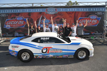 Ryan Montford WINS the Midwest Nationals in St. Louis!