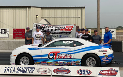 Patterson Elite Customers WIN at Great Bend!