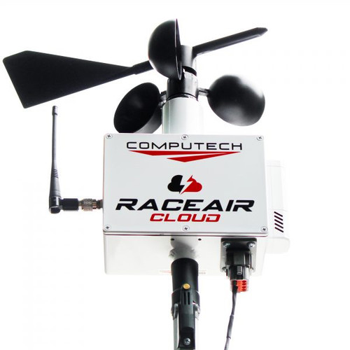 Computech RaceAir Cloud Weather Station