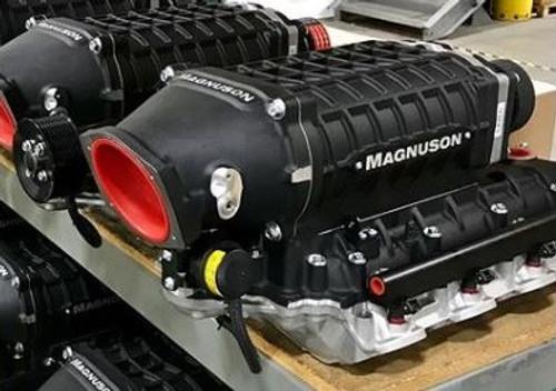 Magnuson TVS2650 2.65L LS Supercharger