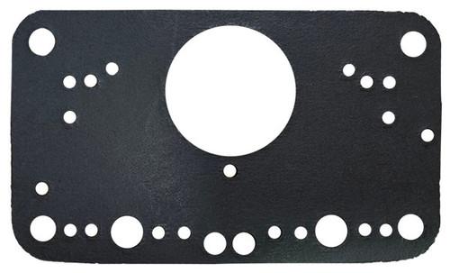 Braswell 4825/4700 4-Circuit Carburetor Metering Block Gasket