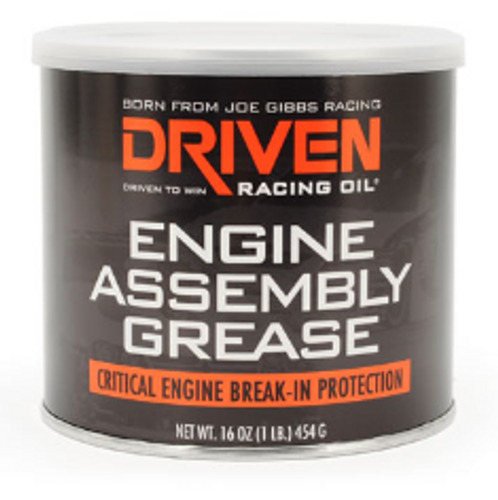 Driven Assembly Grease
