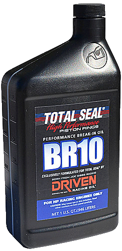 Driven BR-10 Break-In Oil