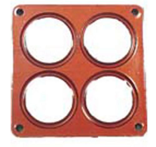 Barry Grant Anti-Reversion Shear Plates 110001