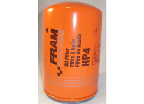 Fram HP Series Spin on Oil Filters HP4