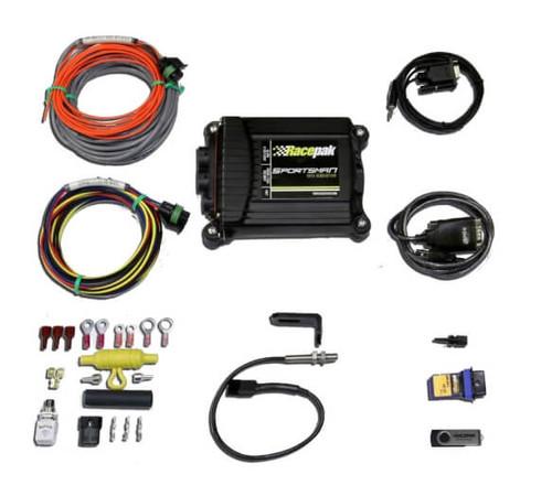 Racepak Sportsman Data Logger System 610-KT-SPRTMN