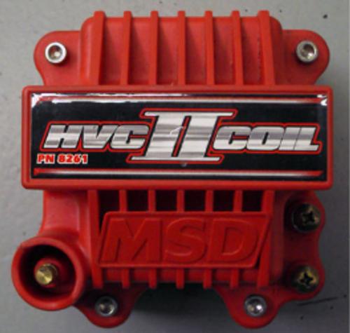 MSD Coil #8261