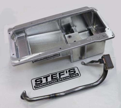 Stef's 1025 LS/COPO Oil Pan