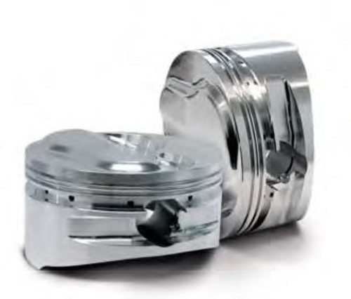 CP Pistons 360 Sprint Forged Dome S1370