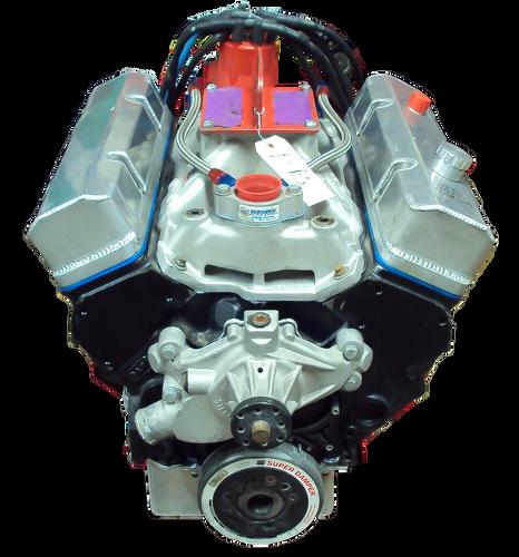 414ci Engine