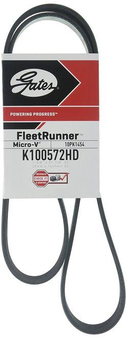 Gates FleetRunner - Micro-V Blower Belt #K100572HD