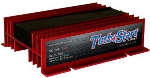 TurboStart Voltage Step-Down Module #STDN50A