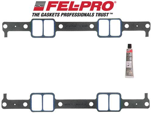 Fel-Pro 1284 Small Block Chevy Intake Manifold Gaskets