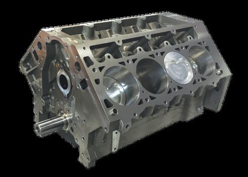 Dart 427ci SHP LS Next Short Block Assembly #03424272