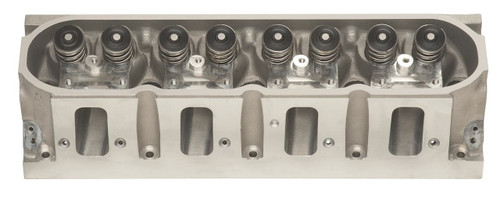 Brodix BP BR 7 285 BS LS7 Aluminum Cylinder Heads Complete Assembly