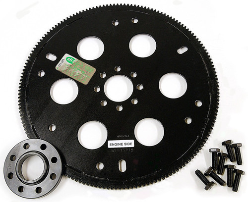 ATI Flexplate for LS1/2/6/7 & L89 with 6 Bolt Crank