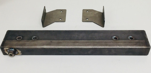 Brink Gen 6 COPO Front Weight Bar with 45 lbs Lead Shot