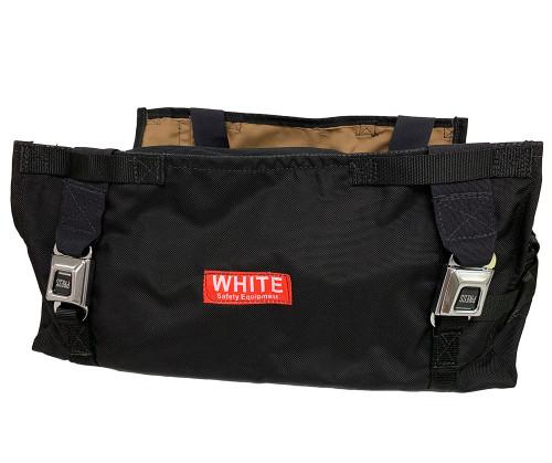 White Safety Equipment COPO Engine Diaper