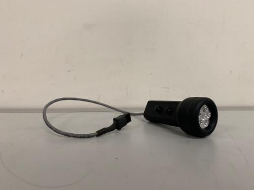 Auto Meter LED Mini Shift Light - Used