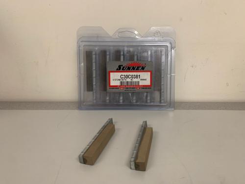 Sunnen 600 Grit Polishing Stones C30C0381 - $20/pair