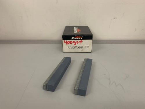Sunnen 400 Grit Honing Stones C30J85 - $12/pair