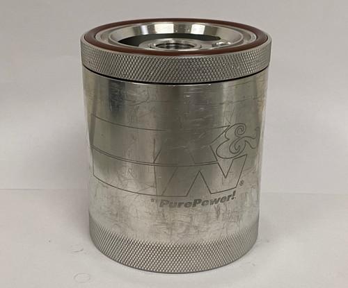 K&N Reusable Oil Filter SS-3002 - Used