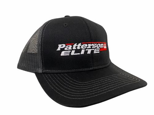 Patterson Elite Trucker Snapback Hat