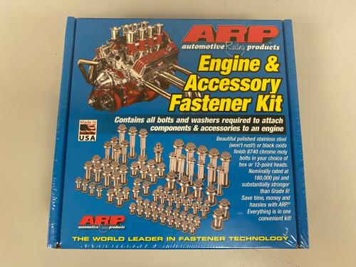 ARP Engine & Accessory Fastener Kit - 534-9705