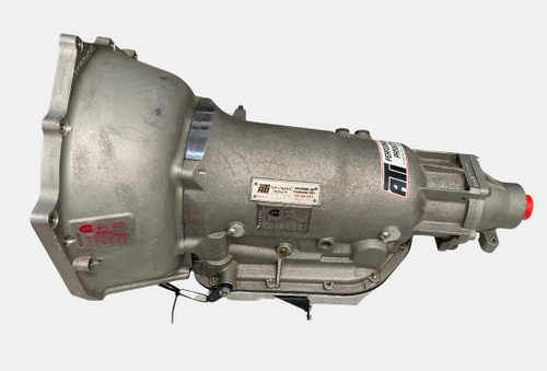 Coan 400 Turbo Hydro 3-Speed Transmission - Used