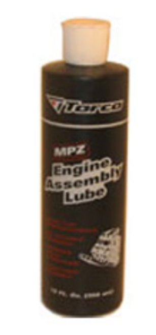 Torco MPZ Engine Assembly Lube