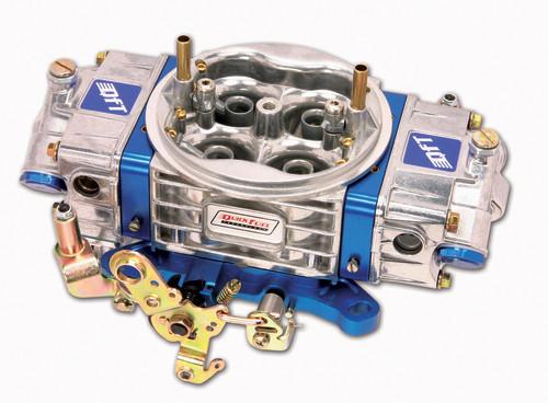 Quick Fuel Q-850-A - Quick Fuel Q-Series 4-Barrel