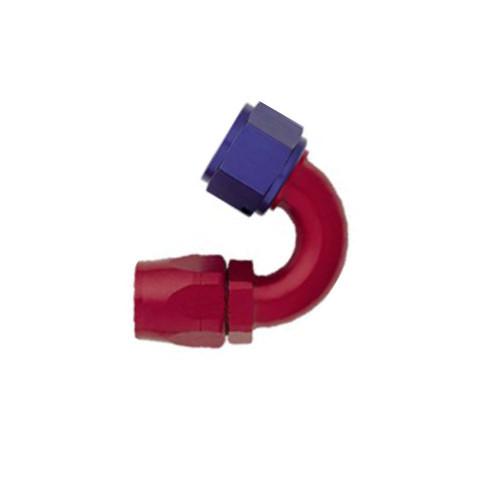 XRP 115008 #8 150 Deg Hose End