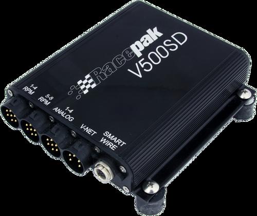 Racepak V500SD Data Recorder 200-KT-V500SD