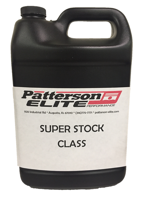 Patterson Elite Super Stock Class Oil PEP-999 (1 Gal)