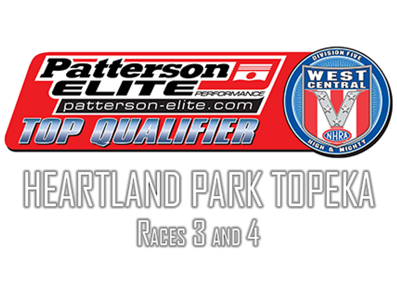 Top Qualifier Awards - Divsion 5 Races 3 and 4