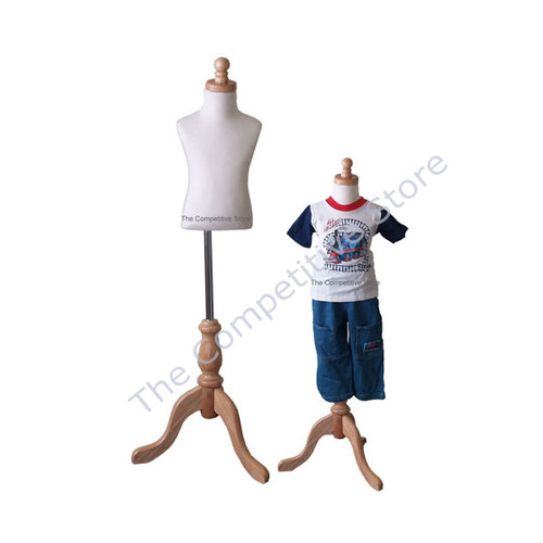 Kids 1-2 Years Mannequin