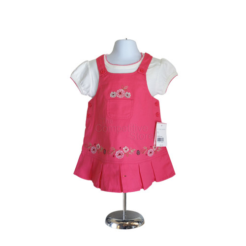 Deluxe Toddler Mannequin with Base
