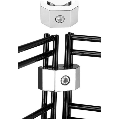 2 Way Grid Connector For Gridwall