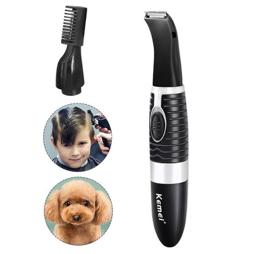 Pet Grooming Clippers For Trimming