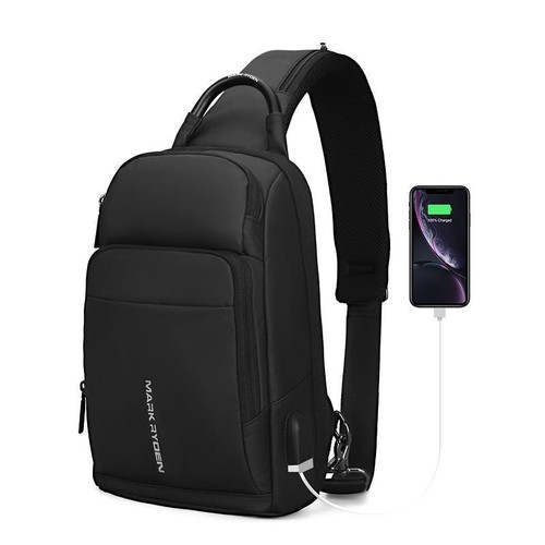 Most Functional Backpack for Commuters