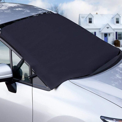Windshield Snow Cover